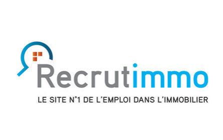 Logo Recrutimmo