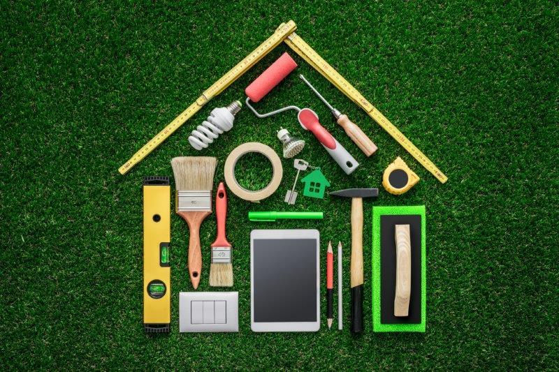 Devenez acteur de la rénovation énergétique avec la formation éco-rénovation des filières de qualification