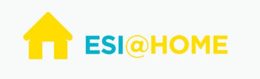 Logo ESI At Home