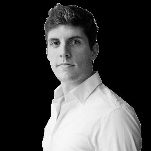 ESI - École supérieur de l'immobilier - Étudiant Adrien Tessier
