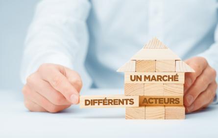 Présentation Colloque marché de l'immobilier