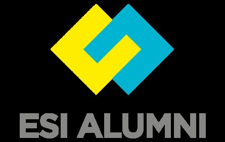 Logo ESI ALUMNI